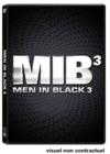 DVD & Blu-ray - Men In Black 3