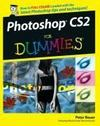Livres - Photoshop CS2 for Dummies