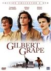 DVD &amp; Blu-ray - Gilbert Grape
