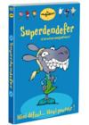 DVD & Blu-ray - Les Minijusticiers - Vol. 1 : Superdefender