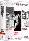 DVD &amp; Blu-ray - Coffret Les ternels, Vol. 8 : Jules Et Jim, Le Diable Boiteux , Htel Du Nord