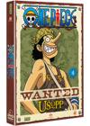 DVD & Blu-ray - One Piece - Coffret 4