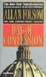 Livres - Day of confession
