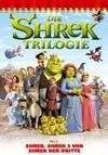 Livres - Shrek Trilogy