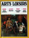 Arts N°50 du 07/09/1966
