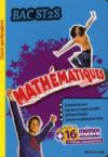 Cours Particuliers ; Maths Bac St2s
