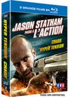 DVD & Blu-ray - Jason Statham Passe À L'Action - Coffret - Hyper Tension + Chaos