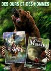 DVD & Blu-ray - Grizzly Adams + Mon Ami Masha