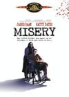 DVD &amp; Blu-ray - Misery