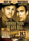 DVD & Blu-ray - Le Dernier Train De Gun Hill