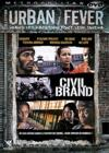DVD & Blu-ray - Civil Brand