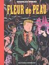 Livres - Fleur de peau