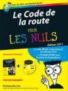 Le code de la route (édition 2011)