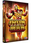 DVD & Blu-ray - Iron Man - Vol. 1 + 2 - Episodes 1 À 8