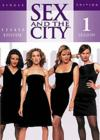 DVD & Blu-ray - Sex And The City - Saison 1, Vol. 1
