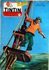 Tintin N°481 du 09/01/1958