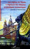 Les Regions De Russie A L'Epreuve Des Theories Et Pratiques Economiques