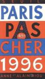 Paris Pas Cher 1996
