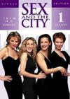 DVD & Blu-ray - Sex And The City - Saison 1, Vol. 2