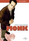 DVD & Blu-ray - Monk - Saison 1