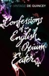 Livres - Confessions of an english opium eater