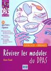 Livres - Reviser les modules du dpas