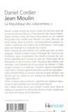 Jean Moulin - la république des catacombes t.2