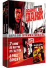 DVD & Blu-ray - Against The Dark + Black Daw
