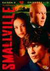 DVD & Blu-ray - Smallville - Saison 3 - Coffret 1