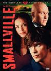 DVD & Blu-ray - Smallville - Saison 3 - Coffret 2