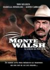 DVD &amp; Blu-ray - Monte Walsh (Le Dernier Cow-Boy)