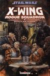 Star Wars - X-wing rogue squadron t.5 ; bataille sur Tatooine