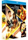 DVD & Blu-ray - Sexy Dance + Sexy Dance 2 + Sexy Dance 3, The Battle