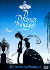 DVD & Blu-ray - Princes Et Princesses
