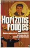Horizons Rouges