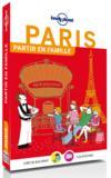 Paris ; partir en famille