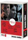 DVD & Blu-ray - Jacques Doillon - L'Adolescence