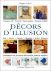 Decors d'illusion