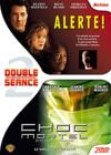 DVD & Blu-ray - Double Séance Action - Alerte! + Choc Mortel