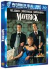 DVD & Blu-ray - Maverick