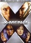 DVD & Blu-ray - X-Men 2