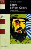 Lettre A Fidel Castro