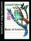 Livres - Book of longing