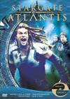 DVD & Blu-ray - Stargate Atlantis - Saison 3 Vol. 1