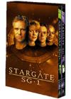 DVD &amp; Blu-ray - Stargate Sg-1 - Saison 3 - Coffret 3b