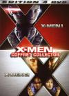 DVD & Blu-ray - X-Men + X-Men 2