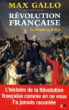 Révolution française t.1 ; le peuple et le Roi