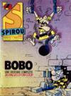 Spirou N°2458 du 21/05/1985