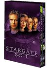 DVD &amp; Blu-ray - Stargate Sg-1 - Saison 3 - Coffret 3c