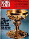 Presse - Monde Et La Vie (Le) N°143 du 01/04/1965